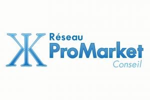logo corporatif promarket