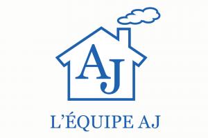 logo immobilier alain joyal