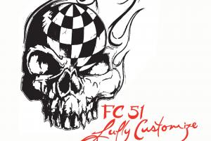 logo corporatif sport fc51