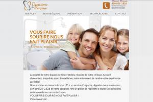 Miniature Dentisterie du Bergerac