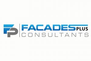 logo corporatif ingenerie facades plus