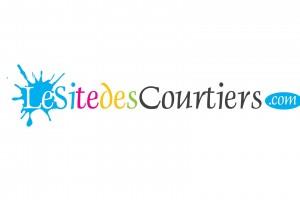 Site des courtier  Logo - Portfolio