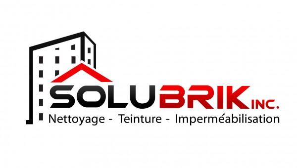 Solubrik Logo – Portfolio