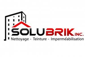 Solubrik Logo - Portfolio