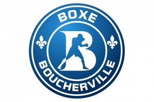 Maquette Logo - Boxe Final