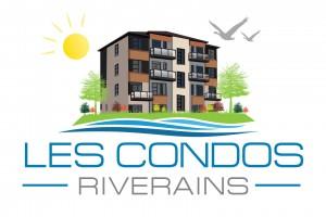 Condo Riverain Logo - Maquettes FINAL