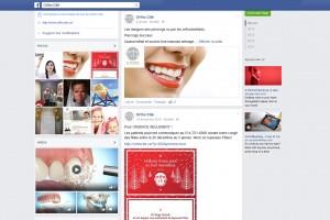 Fichier source PORTFOLIO Gestion de communauté Orthocite facebook