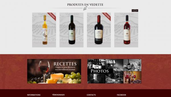 Fichier source PORTFOLIO Site Artisans du terroir produit vedettes