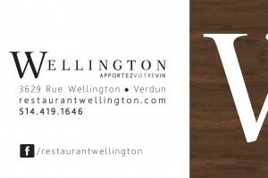 Restaurant Wellington