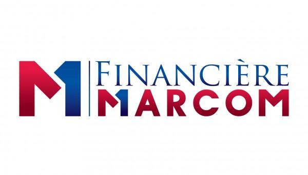 Marcom Logo – Maquettes